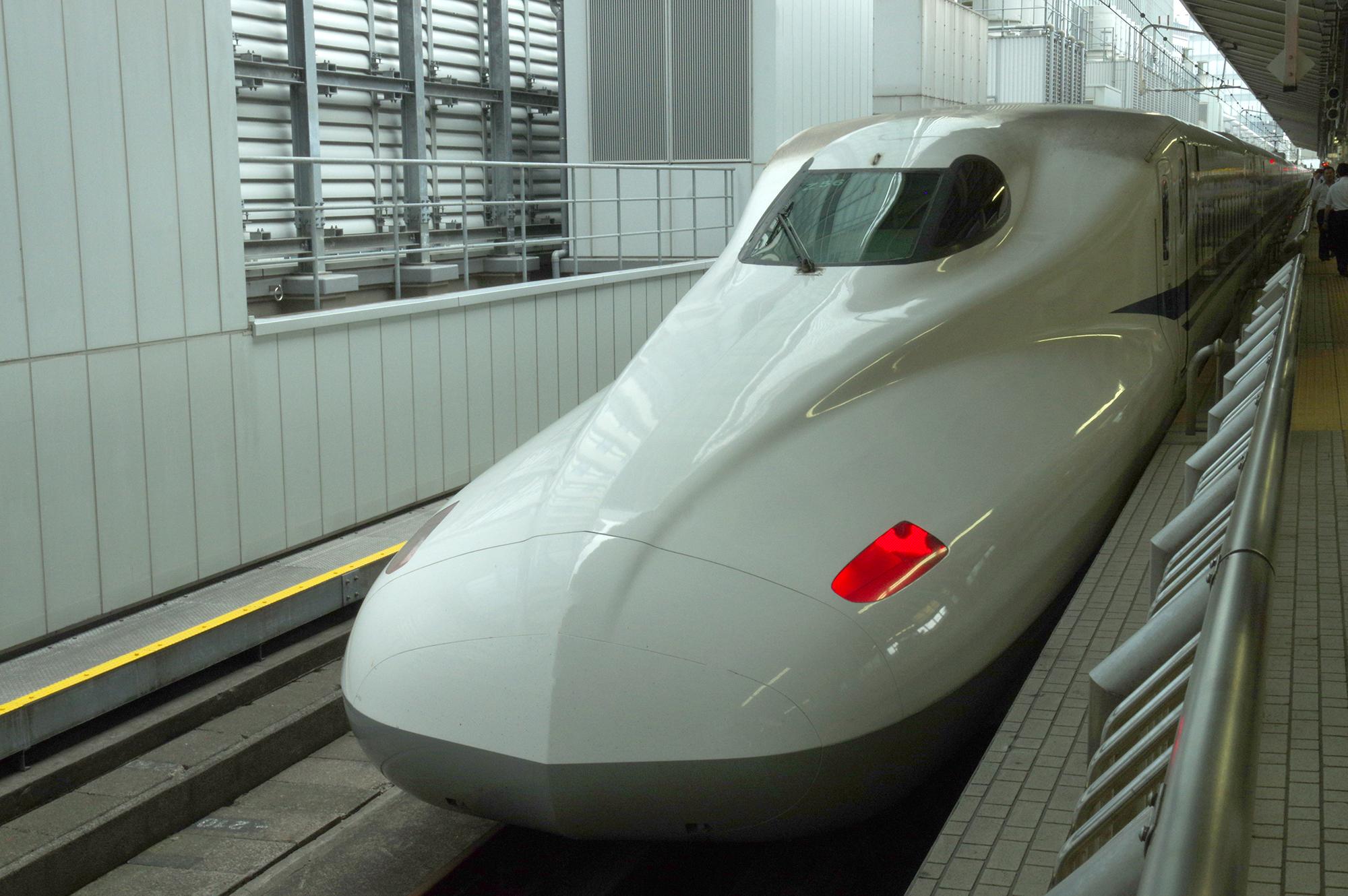 東海道新幹線に格安で乗る方法をご紹介