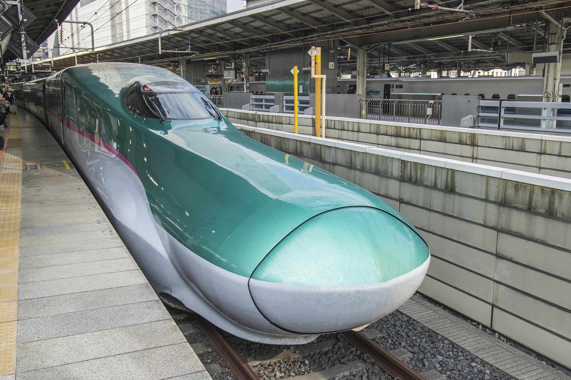 金券ショップより安い格安切符も!東北新幹線に格安で乗る方法をご紹介