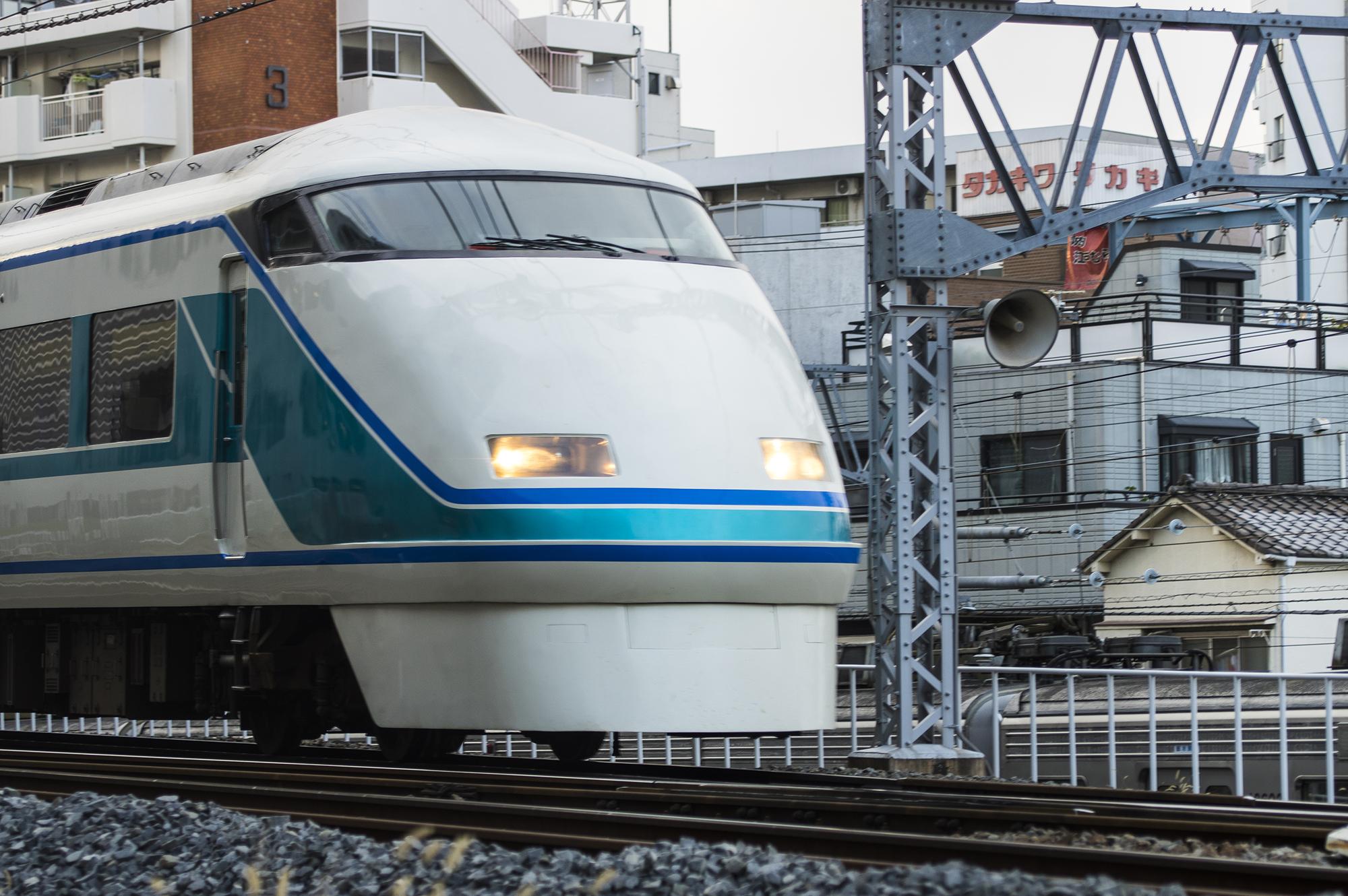 東武鉄道に格安で乗る方法をご紹介します